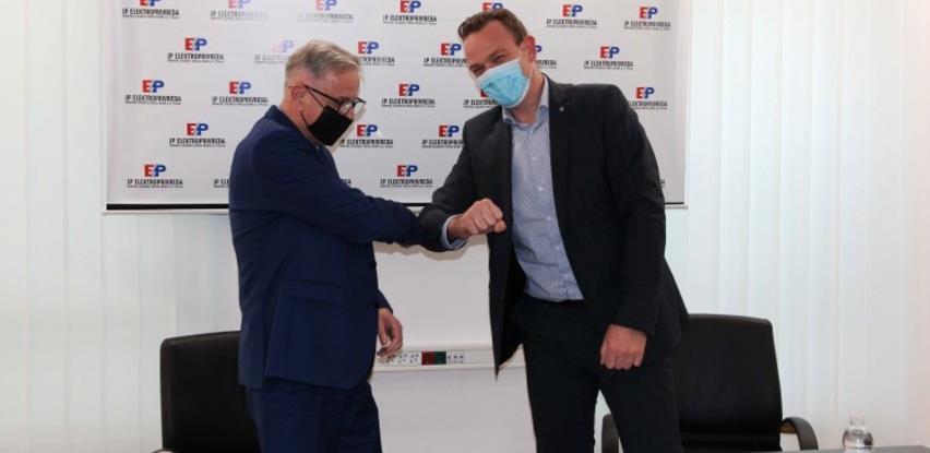 Potpisan ugovor za remont agregata 2 HE Rama vrijedan 891.000 eura
