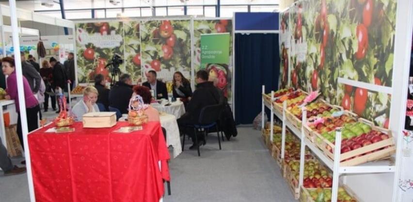 Sajam 'Dani jabuke' od 14. do 16. oktobra u Goraždu
