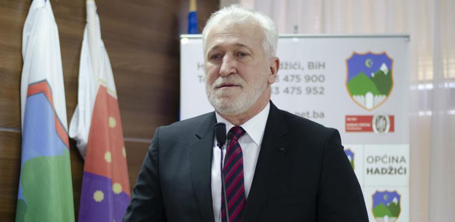 Hamdo Ejubović: U 2019. smo uložili 8,1 milion KM u infrastrukturu