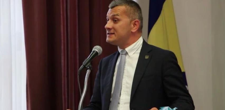 Željeznice FBiH dale saglasnost: Otkočena izgradnja ceste Bihać – Bosanska Krupa