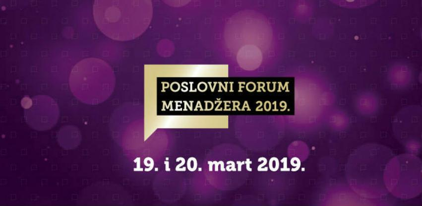 Poslovni forum menadžera 19. i 20. marta u Bijeljini