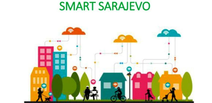 Otvoreno glasanje za najbolju projektnu ideju Smart Sarajevo City