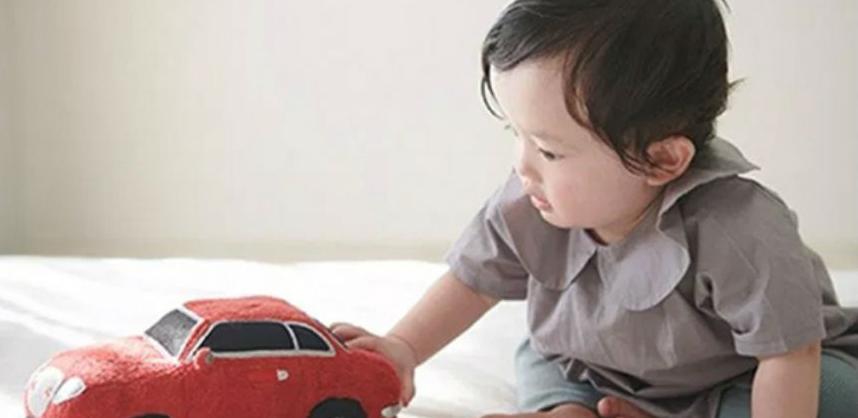 Spas za roditelje: Honda napravila igračku koja smiruje bebe zvukom motora