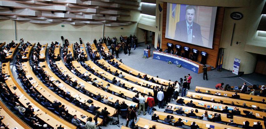 Sutra počinje 9. Sarajevo Business Forum
