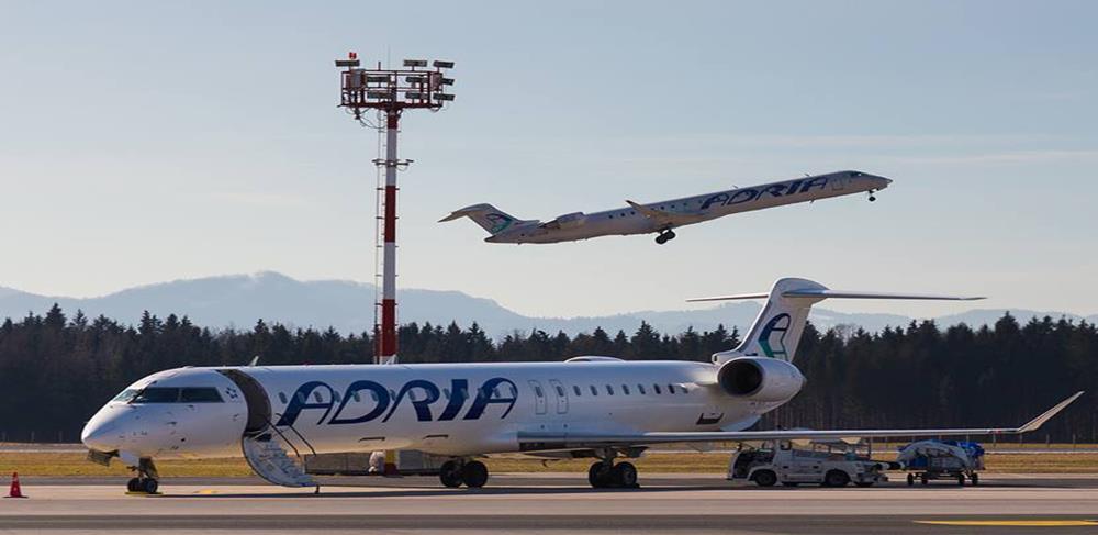 Šarec: Riskantno osnivati 'novu' aviokompaniju nakon propasti Adria Airwaysa