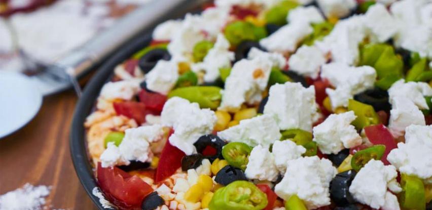 Da li znate da Milkos Royal sir možete koristiti za pripremu mnogih jela?