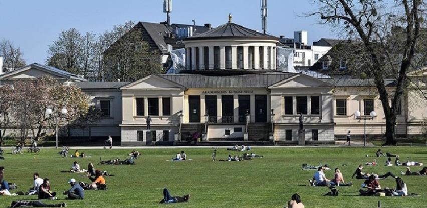 Njemačka planira normalizaciju života poslije 19. aprila