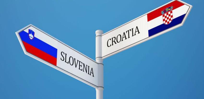 Slovenija-Hrvatska: Danas istječe rok za očitovanje Komisije o arbitražnom sporu
