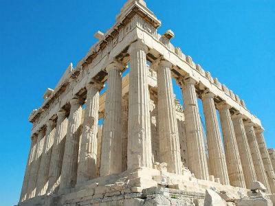 Ovako Tsipras popunjava budžet: U Akropolis za 20 eura