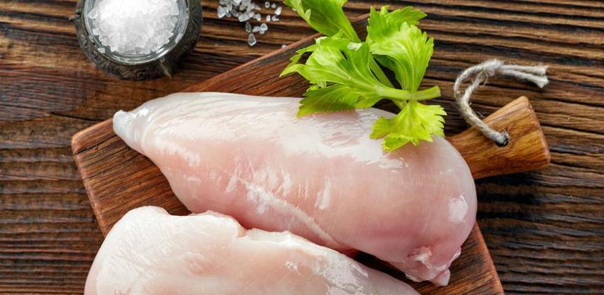 Iz BiH u EU otišlo 19,5 tona piletine