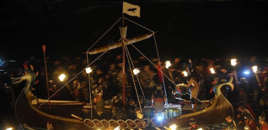 Norvežani pronašli vikinški brod u kojemu je možda bio pokopan kralj