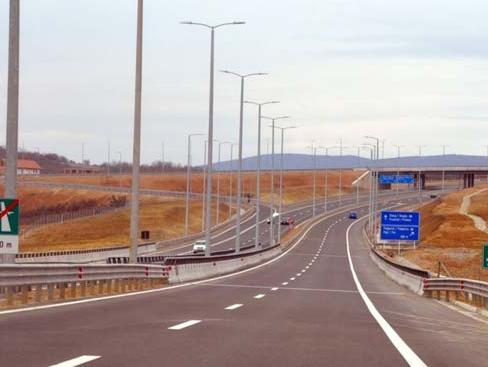 Počinje izgradnja autoputa Priština - Skoplje