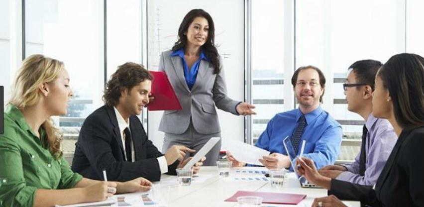 Administrativna poslovna komunikacija i korespondencija