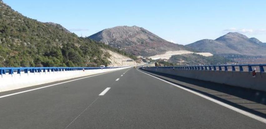 Kapitalni transferi za izgradnju autocesta i brzih cesta nisu planirani u skladu sa Zakonom
