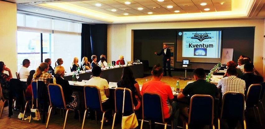 Kventum seminar: Savremena poslovna komunikacija u administraciji