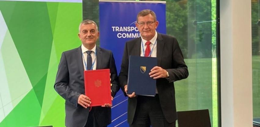 Potpisan sporazum o izgradnji mosta na Tari