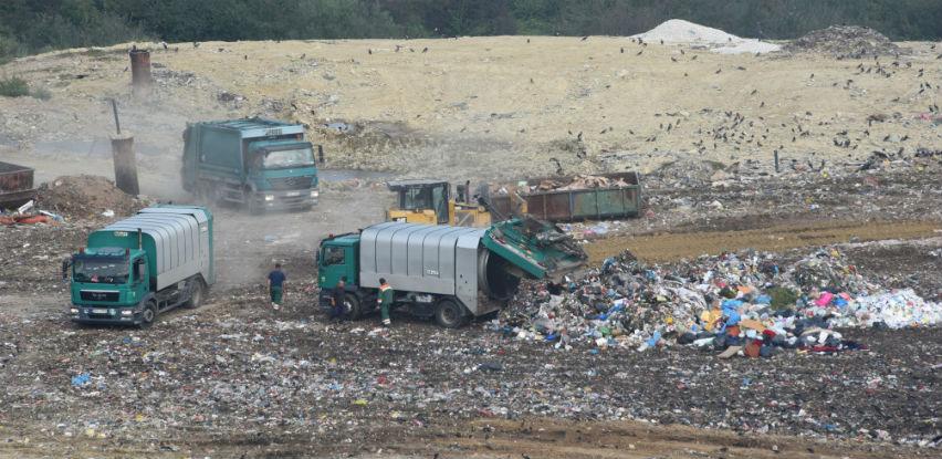 Propisno odlaganje nus i životinjskog otpada u BiH predmet naučne fantastike