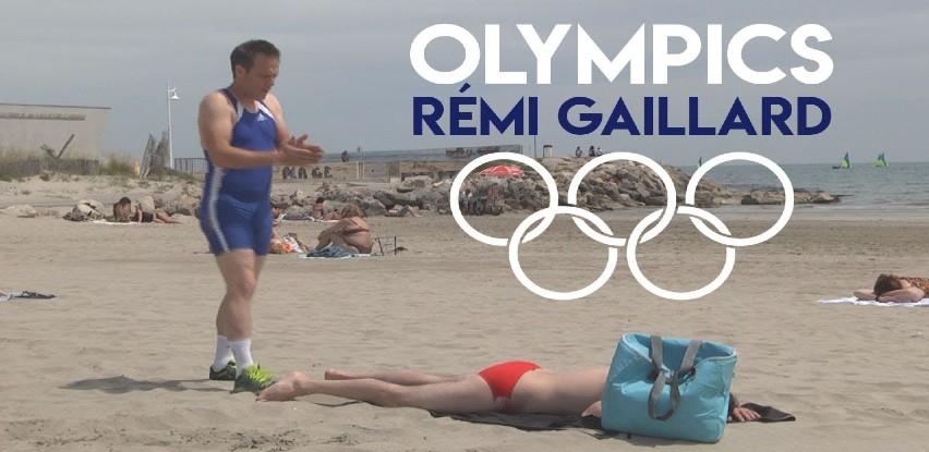 Olimpijski sportovi prikazani na najsmješniji način ikad