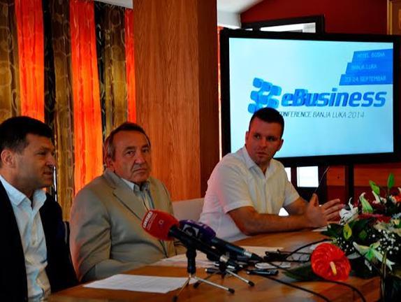 Prva e-Business konferencija okupit će više od 200 učesnika