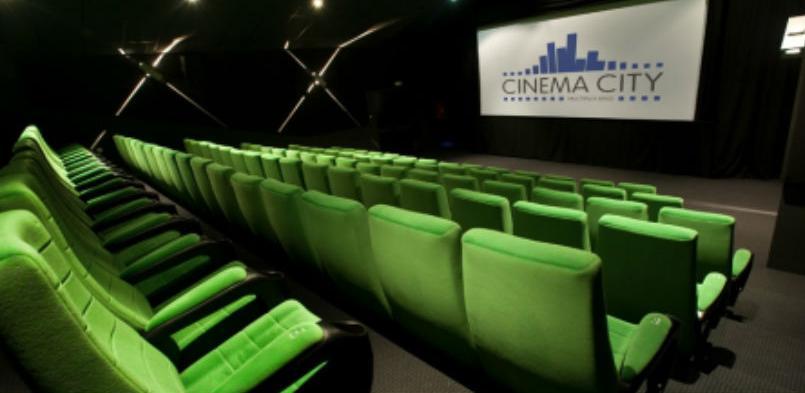 Novi filmovi u Cinema City u od 21. februara