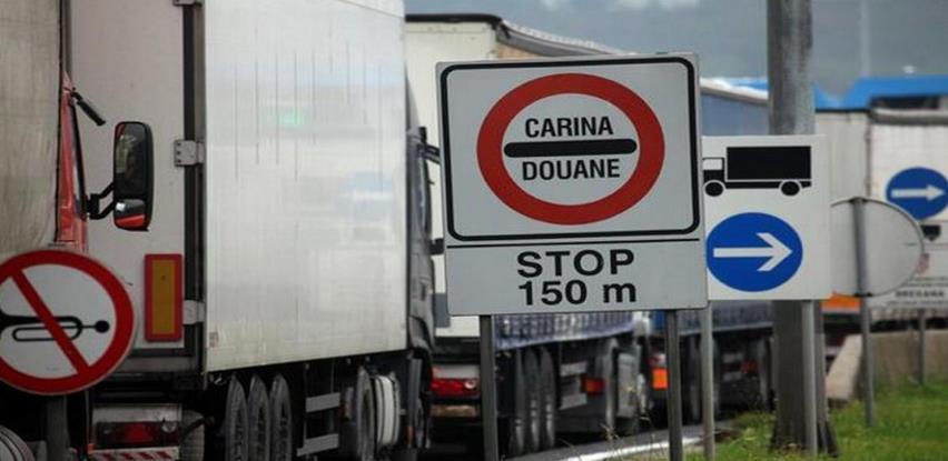 Usvojen zahtjev BiH za izmjenom radnog vremena na graničnim prijelazima