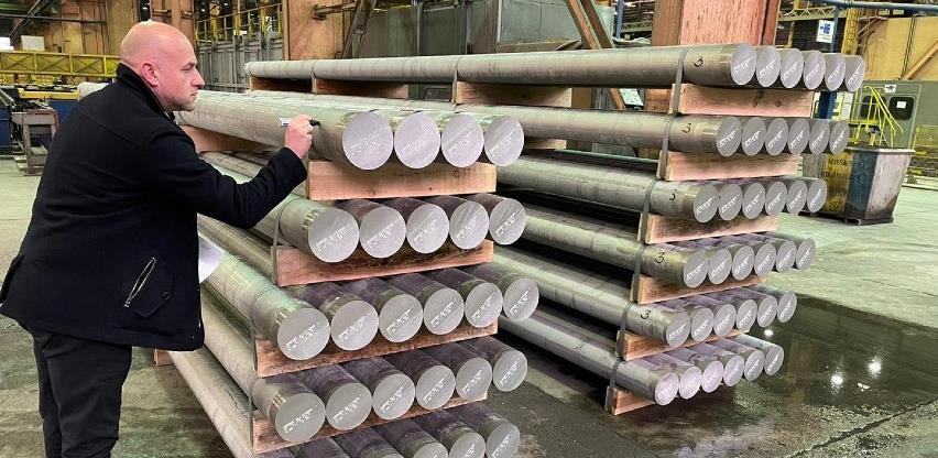 Aluminij i Glencore potpisali petogodišnji ugovor