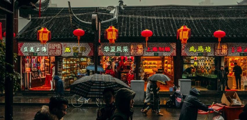 Enormno bogaćenje kineskih preduzetnika u vrijeme pandemije