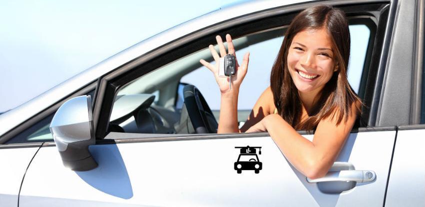 7 koraka do vozačke sa Autoškolom LifeLine