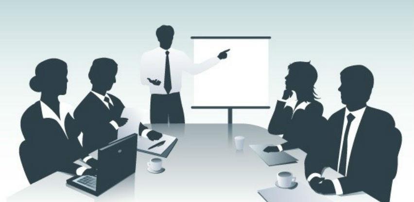 Primjena poslovnog bontona, etičkog kodeksa u skladu s europskim standardima