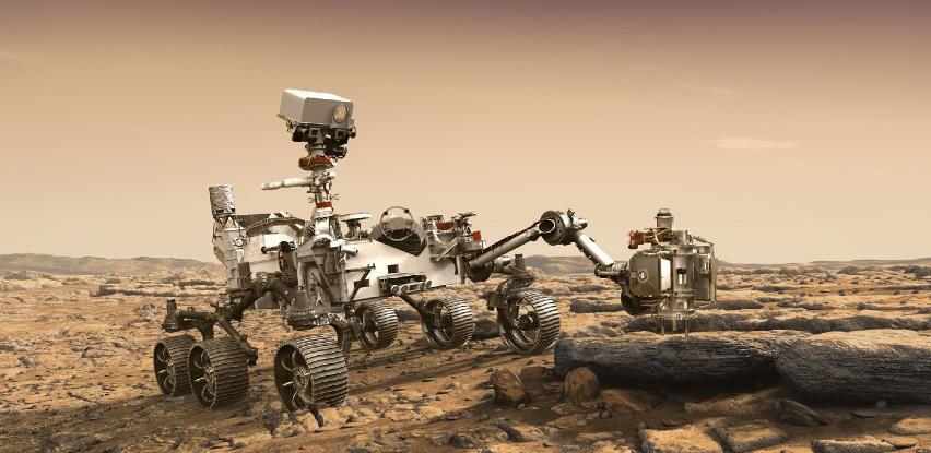 Mjesto u BiH odakle će se pratiti slijetanje Rovera na Mars