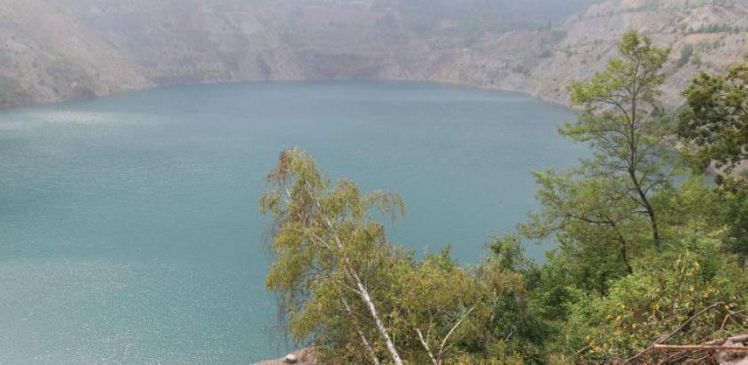Vareško jezero 'Nula' najveći bunar pitke vode u BiH