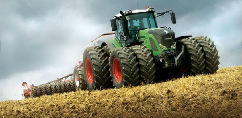 Uplaćeno 2,47 miliona KM za podsticaje poljoprivredne proizvodnje