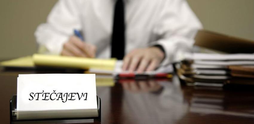 Stečajni i likvidacioni postupci obilježili 2019. godinu