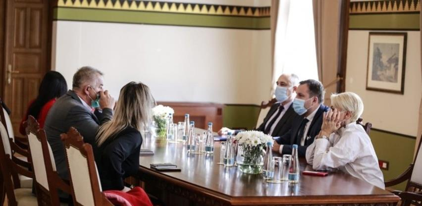 Skaka - Muslić: Sinergija svih nivoa vlasti za pomoć turističkom sektoru