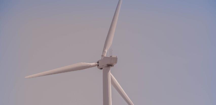 """Vjetroelektarana """"Grebak"""" gradi se planiranom dinamikom"""