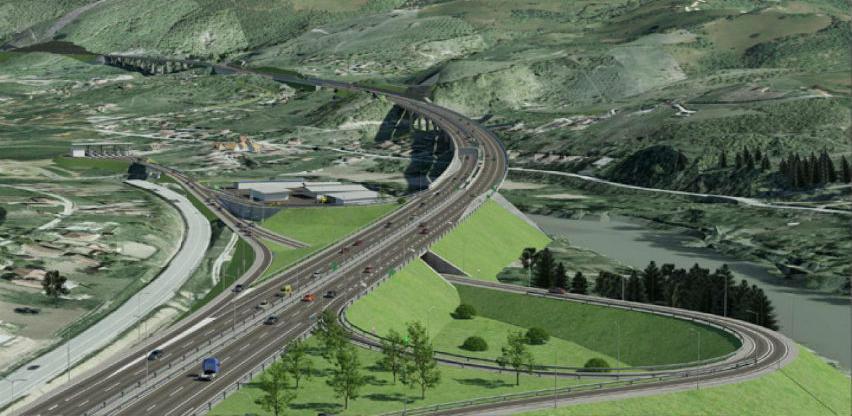 RS se zadužuje 150 miliona eura za Koridor 5C, obilaznicu kod Doboja