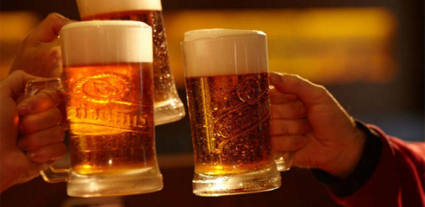 U BiH svaki stanovnik prosječno godišnje popio 58,4 litara piva