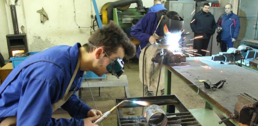 Mašinci, bravari, kuhari: Mladi u Goraždu ne daju da zanati nestanu