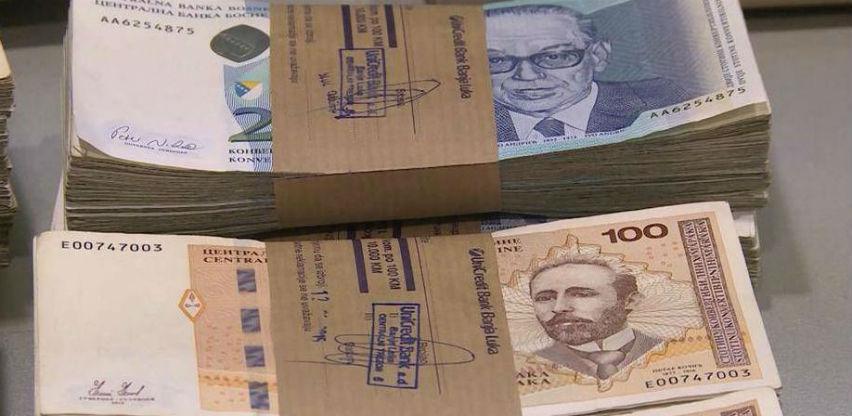 Federalno ministarstvo finansija na SASE ponudilo prodaju 30.000 obveznica