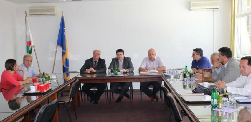 Počinje realizacija projekta održivog gospodarenja otpadom u Središnjoj Bosni