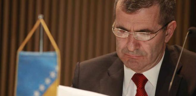 Lakić razriješena, Božić ponovo viceguverner Centralne banke BiH