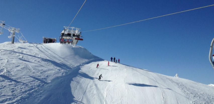 Nova uprava preporodila OC Jahorina: Prihodi od skijaša veći za čak 15 puta