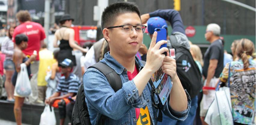 Za kineske turiste u BiH i posebna linija za pomoć
