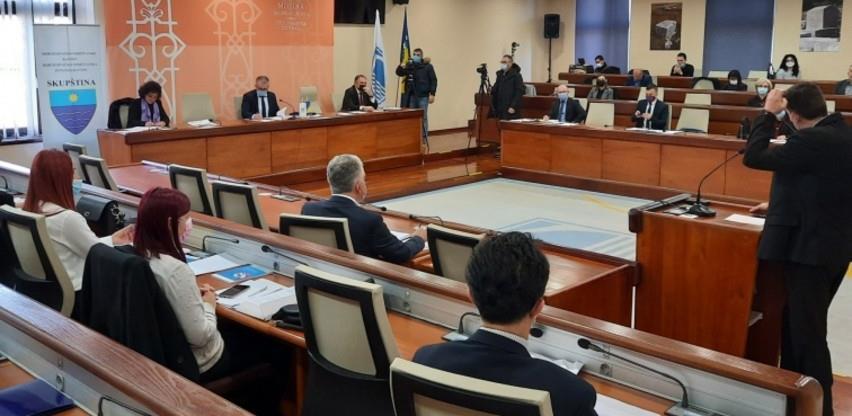 Skupština HNK-a usvojila izmjene Zakona o koncesijama