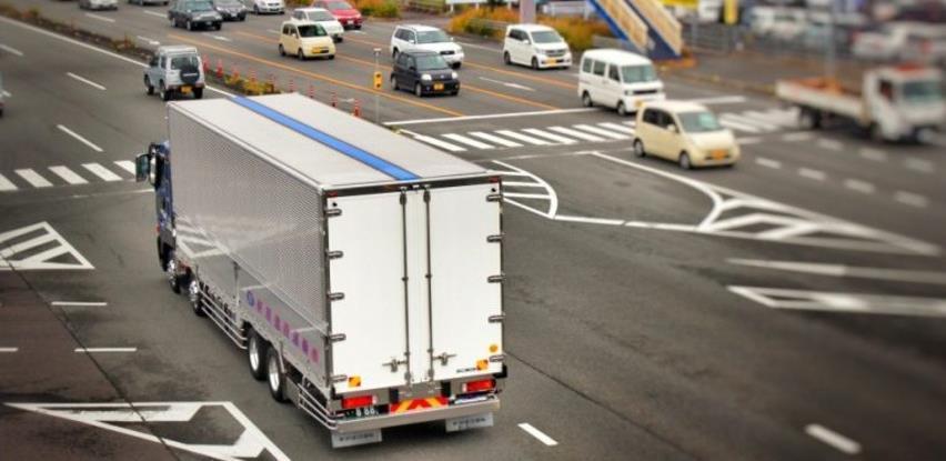Povrat dijela njemačke cestarine za kamione