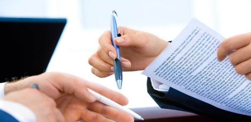 Odluka o pristupanju Odluci o Registru podataka o javnim nabavkama