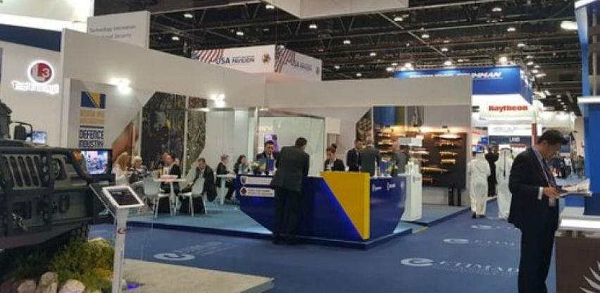 Sajam IDEX u Abu Dhabiju-Veliki interes za bh. proizvode iz namjenske industrije