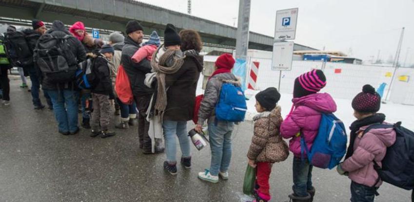 Čelnici EU podijeljeni oko migrantskih kvota