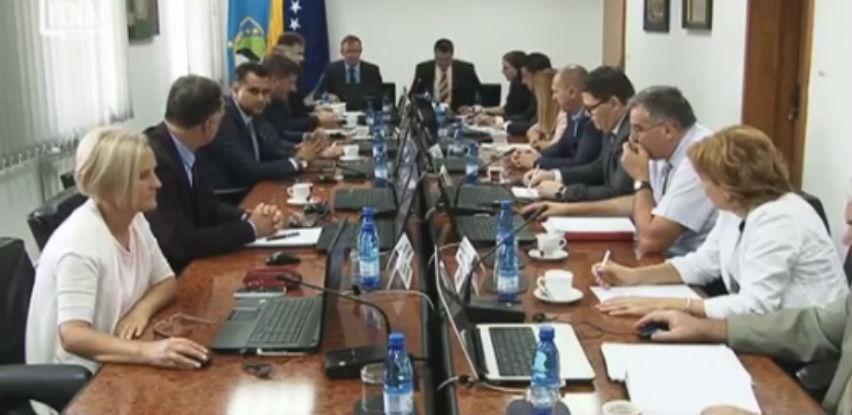 Vlada TK od 131 planirane mjere razmatrala i izvršila njih 118