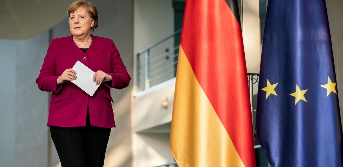 Njemačka vlada odobrila novi set mjera: Uvodi se 'ručna kočnica'